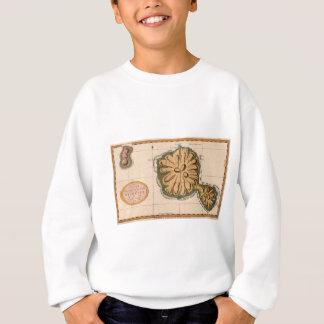 Tahiti 1769 sweatshirt