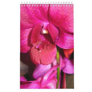 Tahiti Calendar