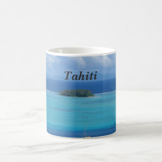 Tahiti Coffee Mug
