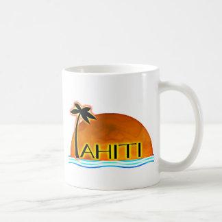 Tahiti Mug