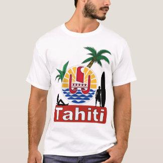 tahiti surf design T-Shirt