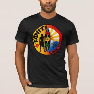Tahiti Surfing Shirt