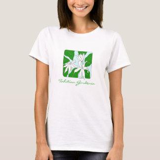 Tahitian Gardenia T-Shirt