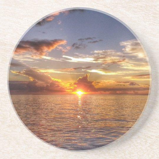 TAHITIAN SUNSET COASTER