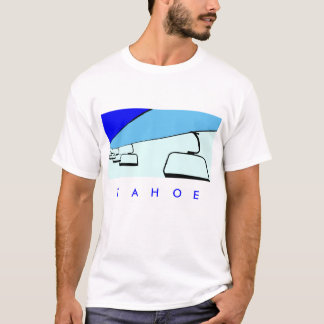 tahoe chairlift T-Shirt