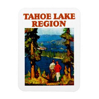Tahoe Lake Region Magnet