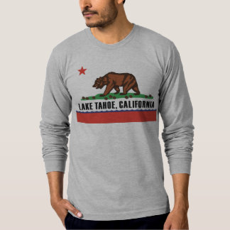 Tahoe TIme T-Shirt