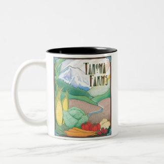 Tahoma Farms Mug