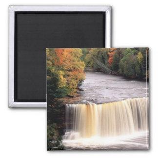 Tahquamenon Falls, Michigan Magnet
