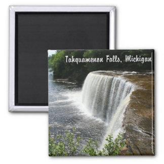 Tahquamenon Falls, Paradise, Michigan Magnet