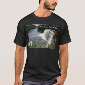 Tahquamenon Falls, Paradise, Michigan T-Shirt