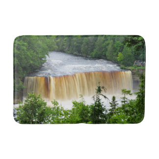 Tahquamenon Upper Falls Bath Mat