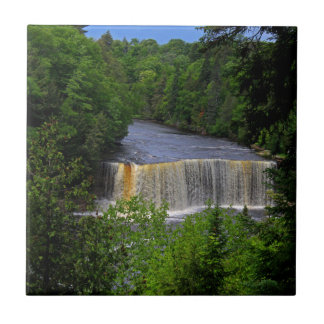 Tahquamenon Upper Falls IV Tile