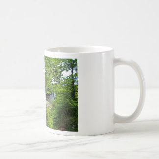 Tahquamenon Upper Falls VI Coffee Mug