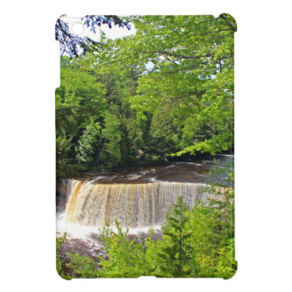 Tahquamenon Upper Falls VI iPad Mini Cases