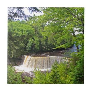 Tahquamenon Upper Falls VI Tiles
