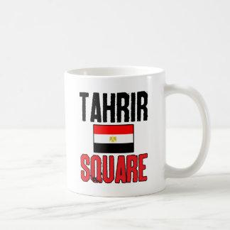 Tahrir Square Coffee Mug