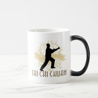 Tai Chi Chuan Magic Mug