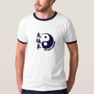 Tai chi chuan T-Shirt Gray