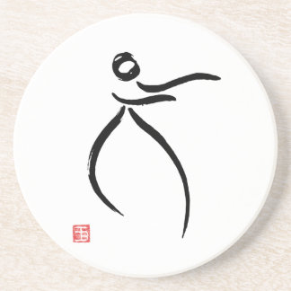 Tai Chi Flow Coaster