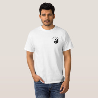 TAI CHI FOR HEALTH simple unisex T-Shirt