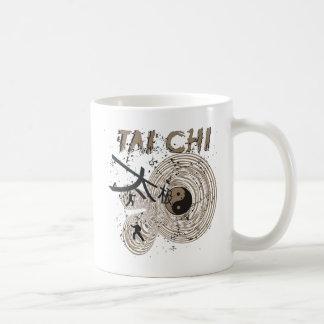 Tai Chi Gift Coffee Mug