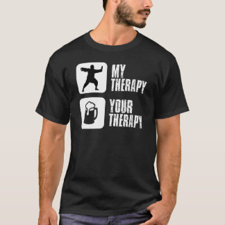 TAI CHI is MY THERAPY T-Shirt