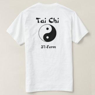 Tai Chi Practice T-Shirt