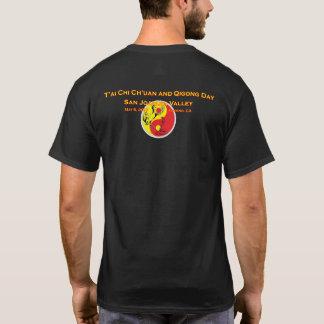 Tai Chi & Qigong T-Shirt