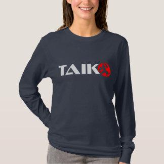 Taiko Guy Logo T-Shirt