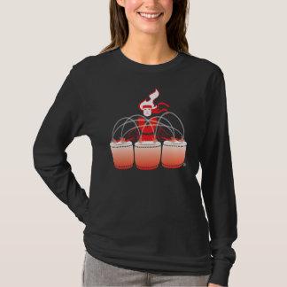 Taiko on Fire T-Shirt