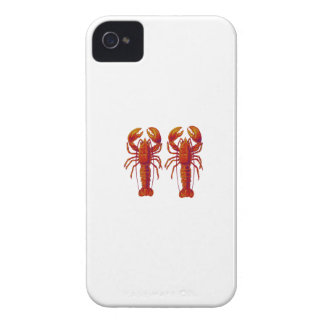TAIL OF TWO Case-Mate iPhone 4 CASE