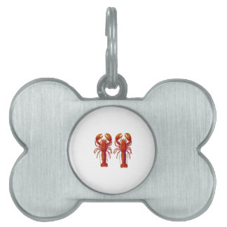 TAIL OF TWO PET ID TAG