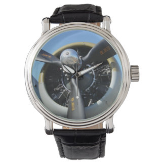 Tail Spin Wrist Watches