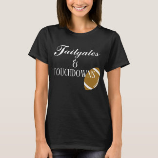 Tailgates & Touchdowns Shirt