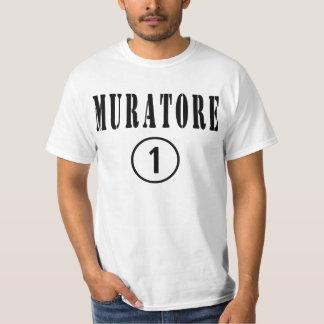 Tailleurs de pierres italiens : L'ONU de Muratore Tee Shirts