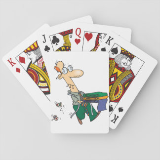 Tailor Playing Cards