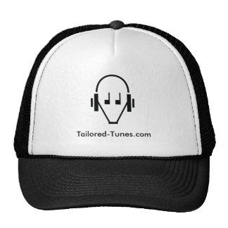 Tailored Tunes hat