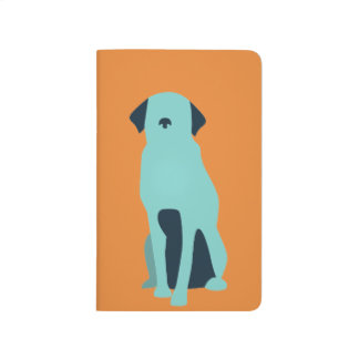 Tails Waggin' Charity Pocket Jornal (summer range) Journal