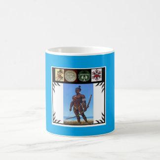 Taino Indian Coffee Coffee Mug