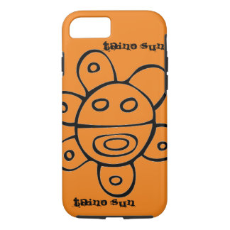 Taino Sun Iphone 7 case