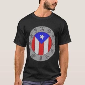 Taino Wheel T-Shirt