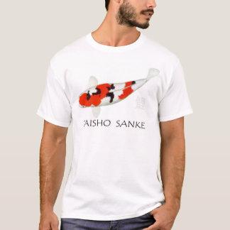 Taisho Sanke - Koi T-shirt