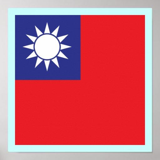 Taiwan2 Print