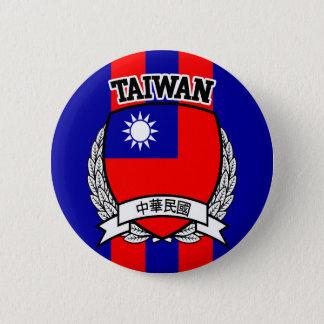 Taiwan 2 Inch Round Button