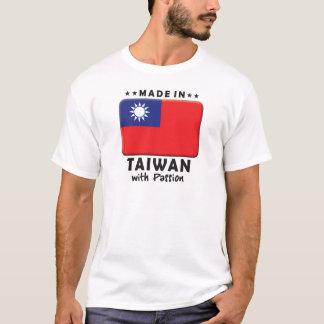 Taiwan Passion T-Shirt
