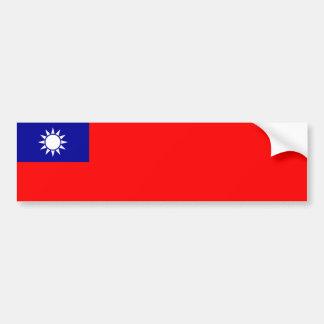 Taiwan/Taiwanese Sticker