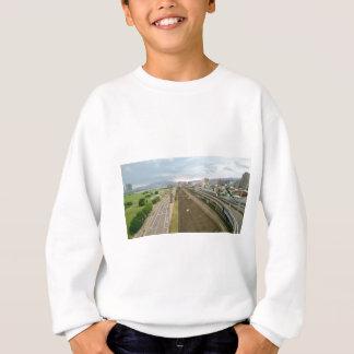 Taiwanese City and Landscape Sweatshirt