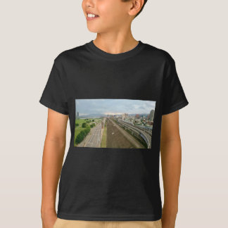 Taiwanese City and Landscape T-Shirt