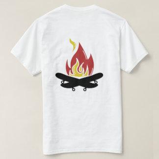 taj - CAMPFIRE T-Shirt